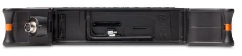 Sound Devices MixPre-10T (Rückseite)