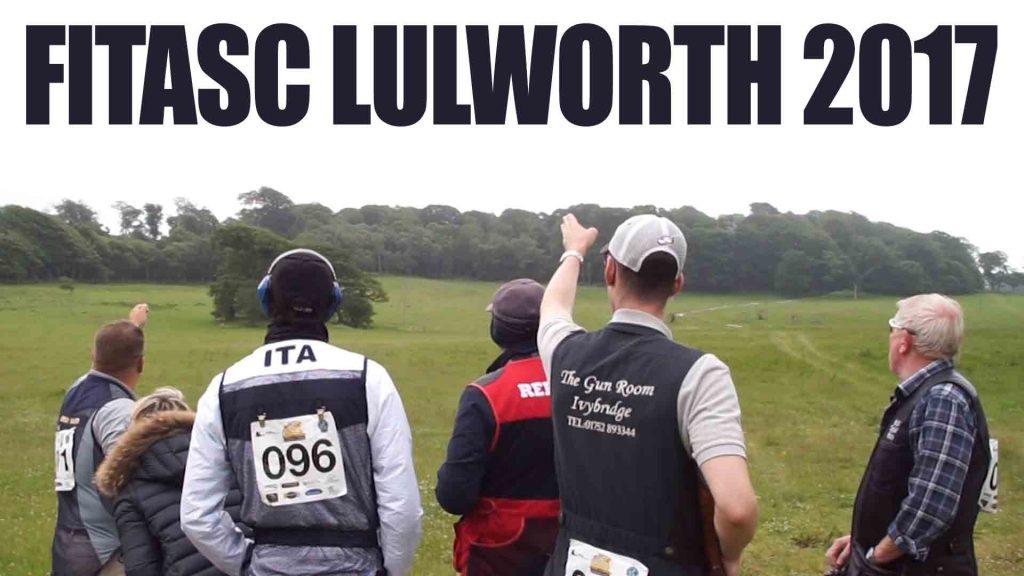 FITASC Lulworth 2017