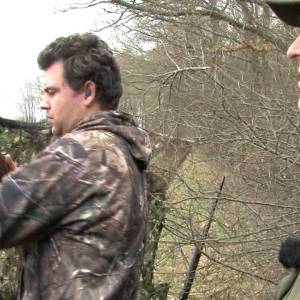 Taylor's travels: Pigeon shooting in Kent