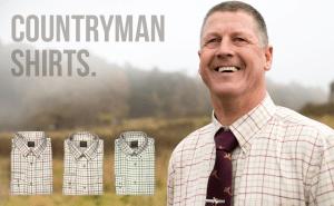 Countryman Shirts