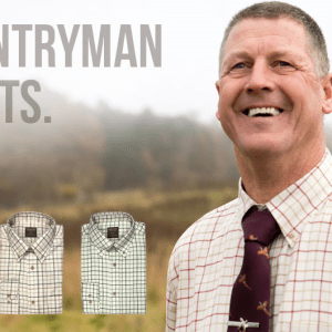 Countryman Shirts