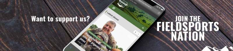 Join the Fieldsports Nation