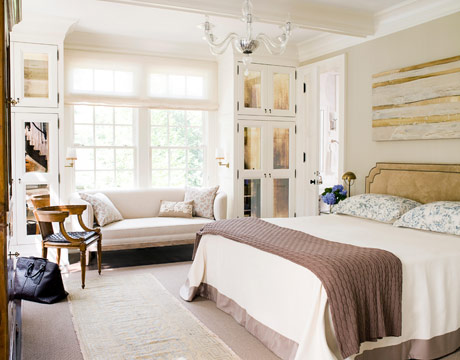 peaceful master bedroom ditto :: a peaceful Master bedroom - Fieldstone Hill Design