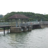 Water management strategies of Singapore