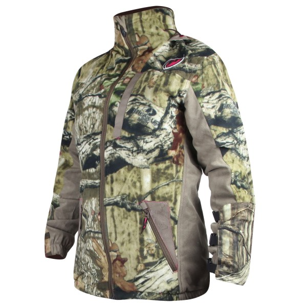 Scent Blocker Hunting Clothes