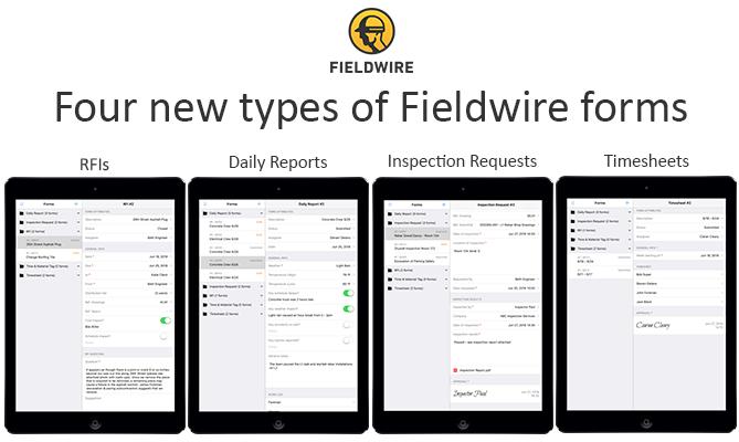 Fieldwire: Blog