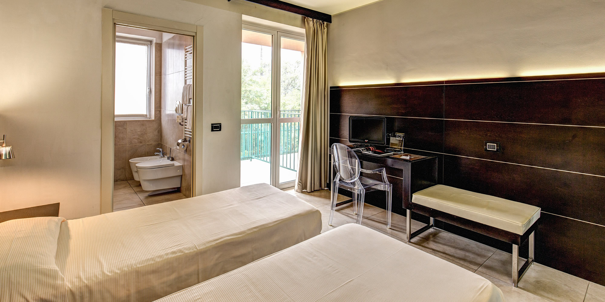 Hotel Fiera Milano Luxury Rooms In Rho