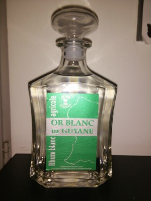 or_blanc