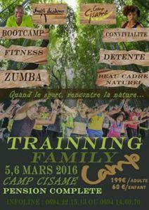 trainingFamily