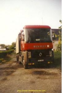Mon Renault AE