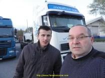 Avec Mich07 au Havre