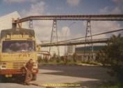 TR260 PATINTER à Porto