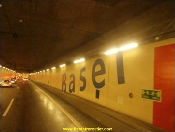 Basel, une histoire d'amour. Nan je déconne !