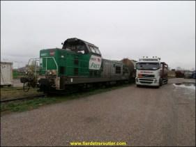 Route vs Rail