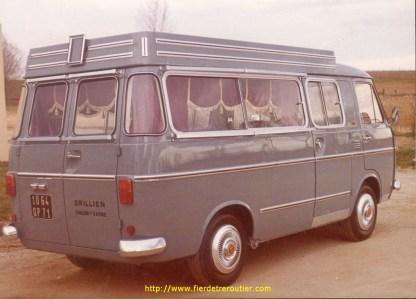 Le transport de viande froide bénéficie lui aussi de l'immense expèrience frigorifique de l'entreprise Frappa :-))