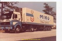 Mercedes SK 1944 MIKO