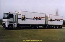 Renault AE Transports MANI