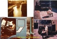 attente en douane 1984 plus pologne