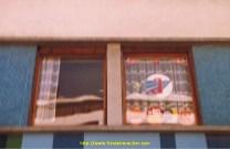 La fenetre de ma chambre et Max Meynier en 1976.
