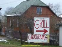 si la cuisine est aussi appliquée que l'enseigne...