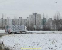 contournement de Kaunas