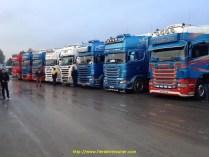 BP TRÄNS 24 heures du Mans Camions 2013