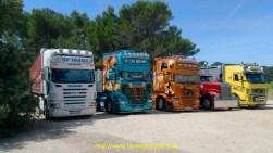 BP TRÄNS et STC au Castellet 2017