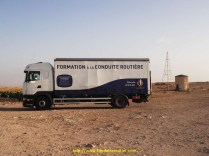 Entre Kénitra et Marrakech 1
