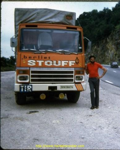1973 en France
