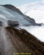 pas des routes des chemins