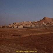 village en Iran 1975