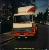 Unic acheté neuf en 1980 pour Jean Pierre