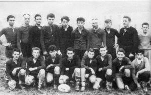 Rugby à XV au Lou