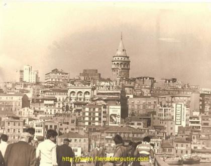 Istambul ...