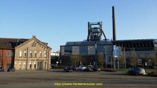 Musée des industries lourdes à Hattingen...
