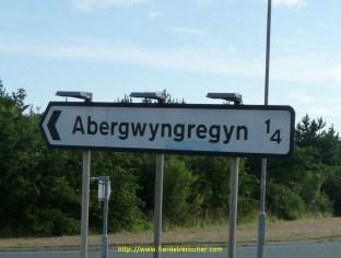 pourvu que je n'aie jamais à demander ma route ici !!!
