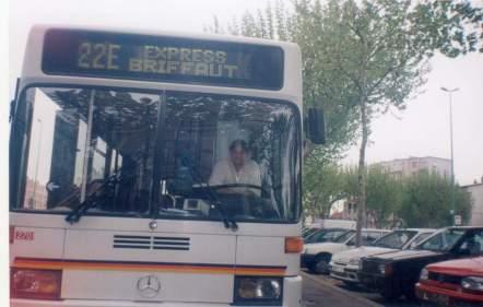 Premiers tours de roue en urbain à Valence