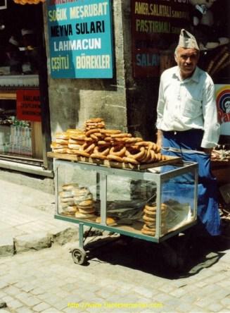 Le Boulanger...