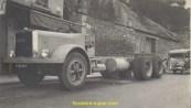 c'est le camion de roger 26 avant d'etre carrossé, puis repeint aux couleurs de l'armée pour etre réquisitionné pour partir faire la guerre!