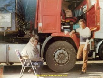 Gros Jacky et Roland Auvergne