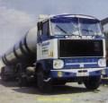 Volvo F88 des Tpts Calsat