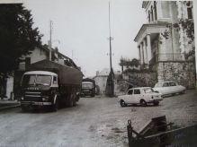 1963 Traversée de VIUZ EN SALLAZ 74