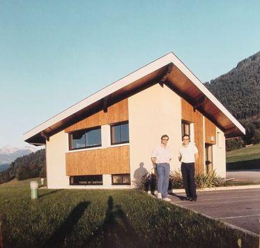 1988 nouveau bureau avec vue panoramique!!