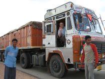 Ashok Leyland 180cv tout de même