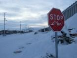 Vous vous en doutez, l'Inuktitut est une langue assez difficile à appréhender...