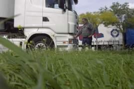 40 ans que je l'attendais, ENFIN, je l'ai mon Scania !