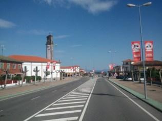 frontière du retour portugal espagne, pour rejoindre valladolid