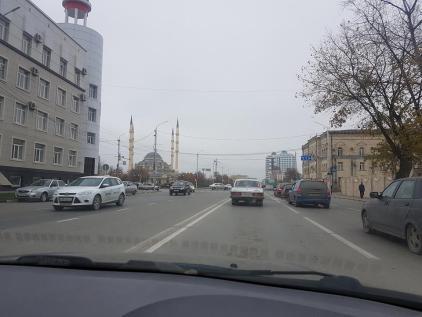 Tchétchénie (8)