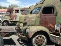 GMC truck 3 en ligne