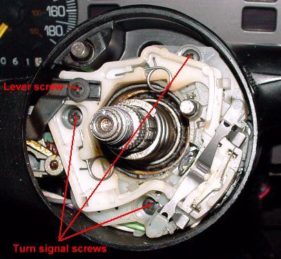1985 Pontiac Fiero Fuse Box Diagram 1980 Malibu Turn Signal Lever Gbodyforum 78 88